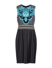 VERSACE - Knee-length dress