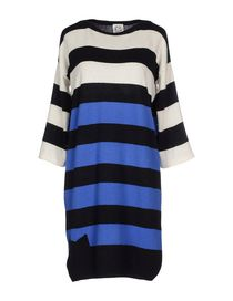 TSUMORI CHISATO - Knit dress