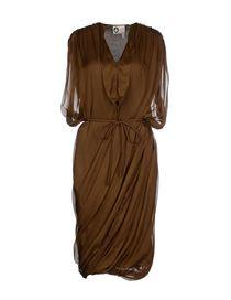 LANVIN - Knee-length dress