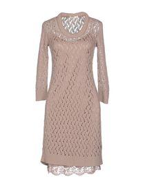SCERVINO STREET - Knit dress