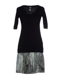 CLASS ROBERTO CAVALLI - Knit dress