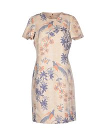 TORY BURCH - Short dress
