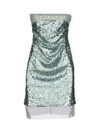 ANNARITA N. - Short dress