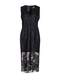MSGM - 3/4 length dress