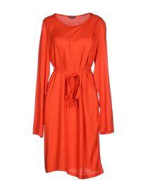 ANN DEMEULEMEESTER - Knee-length dress