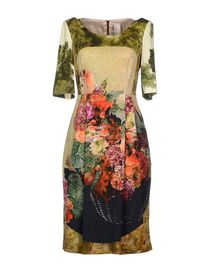 ANTONIO MARRAS - Knee-length dress