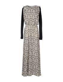 ALYSI - Long dress