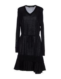 NEIL BARRETT - Knit dress