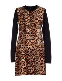 RALPH LAUREN BLACK LABEL - Knit dress