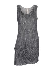 ANNE VALERIE HASH - Knit dress