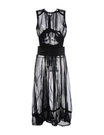 COMME des GARÇONS - 3/4 length dress