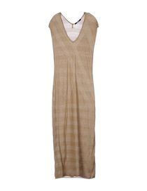 SISTE' S - Long dress