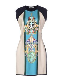 MARY KATRANTZOU - Knit dress
