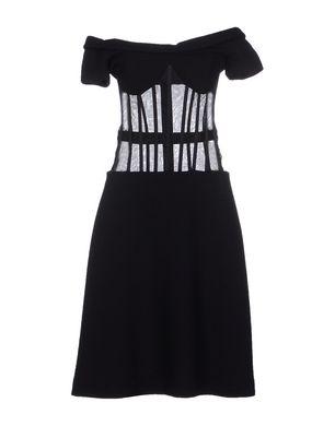 VERSUS - Knee-length dress