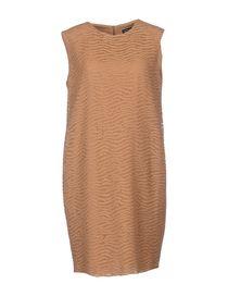NEW YORK INDUSTRIE - Short dress