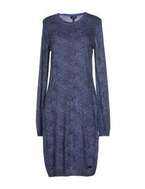 ARMANI JEANS - Knit dress