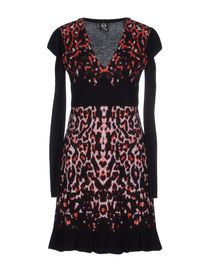 McQ Alexander McQueen - Knit dress