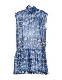 DRIES VAN NOTEN - Short dress