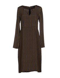 LAURA URBINATI - Knee-length dress