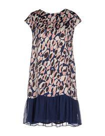 ARMANI JEANS - Short dress