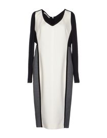 AQUILANO-RIMONDI - Knee-length dress