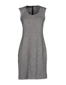 EMPORIO ARMANI - Knit dress