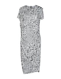 HELMUT LANG - Knee-length dress