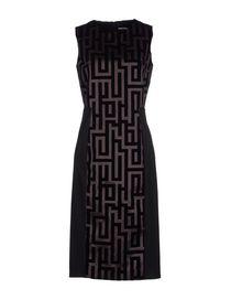 MARCO BOLOGNA - Knee-length dress