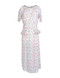 DRESS GALLERY - 3/4 length dress