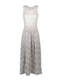 BAND OF OUTSIDERS - 3/4 length dress