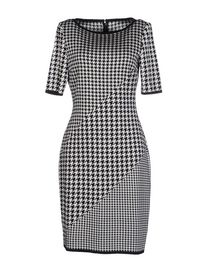 ST. JOHN - Short dress