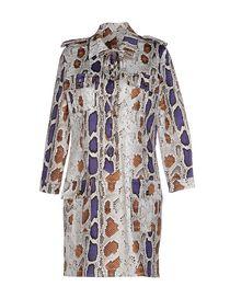 GALLIANO - Shirt dress