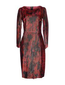 BALMAIN - Knee-length dress