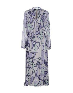 BURBERRY PRORSUM - 3/4 length dress