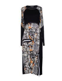 CORRADO DE BIASE - 3/4 length dress