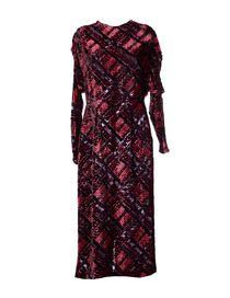 PEDRO DEL HIERRO Madrid - 3/4 length dress
