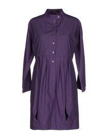 WALTER VOULAZ - Shirt dress