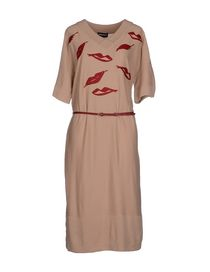 SONIA RYKIEL - Knee-length dress
