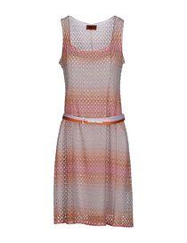 MISSONI - Short dress