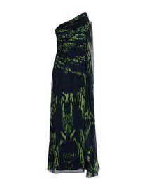 HALSTON HERITAGE - Long dress