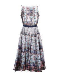 MARY KATRANTZOU - 3/4 length dress
