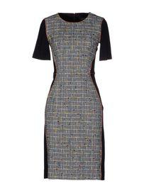 PAUL SMITH BLACK LABEL - Short dress