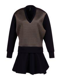 NEIL BARRETT - Short dress