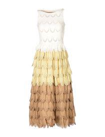 DSQUARED2 - 3/4 length dress