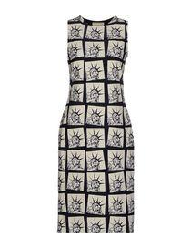 FAUSTO PUGLISI - Knee-length dress