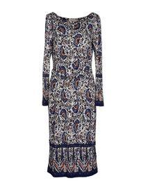 TORY BURCH - Knee-length dress