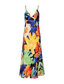 RALPH LAUREN - 3/4 length dress