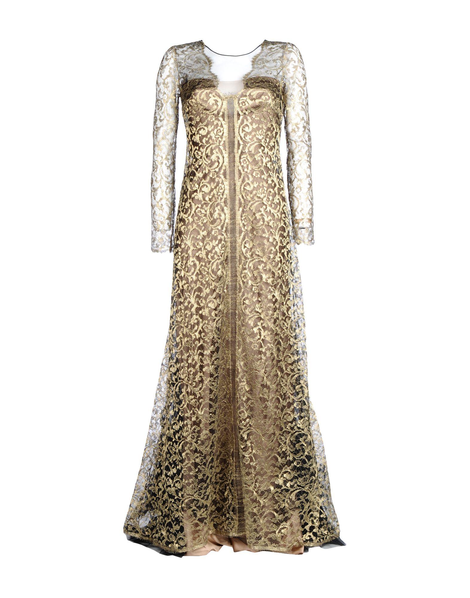 7ca600308c2f82 Alberta Ferretti Langes Kleid Damen Lange Kleider Alberta Ferretti  34557739BC