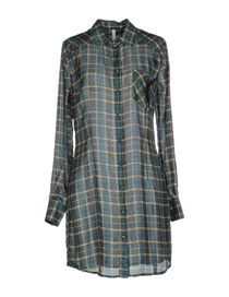 MET - Shirt dress