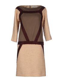VERONIQUE BRANQUINHO - Short dress
